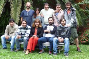 Tucuman, Argentina 2015